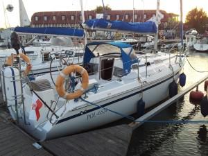 Czarter jachtów morskich Bałtyk (4)