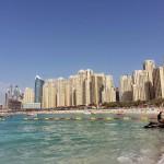 Dubaj wakacje