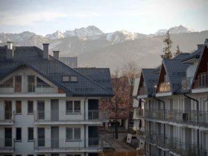 Apartamenty Zakopane (3)